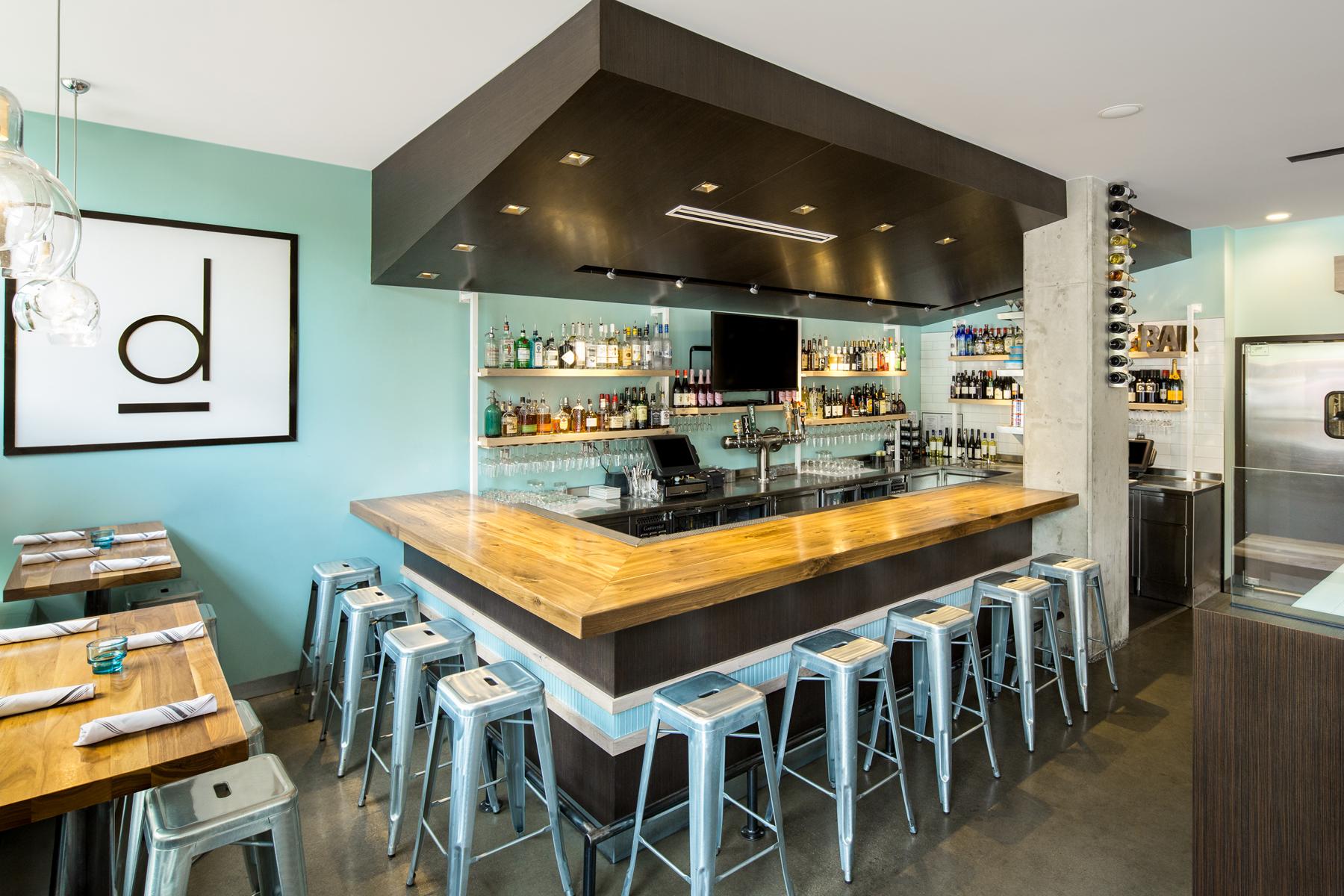 D Bar Denver Construction