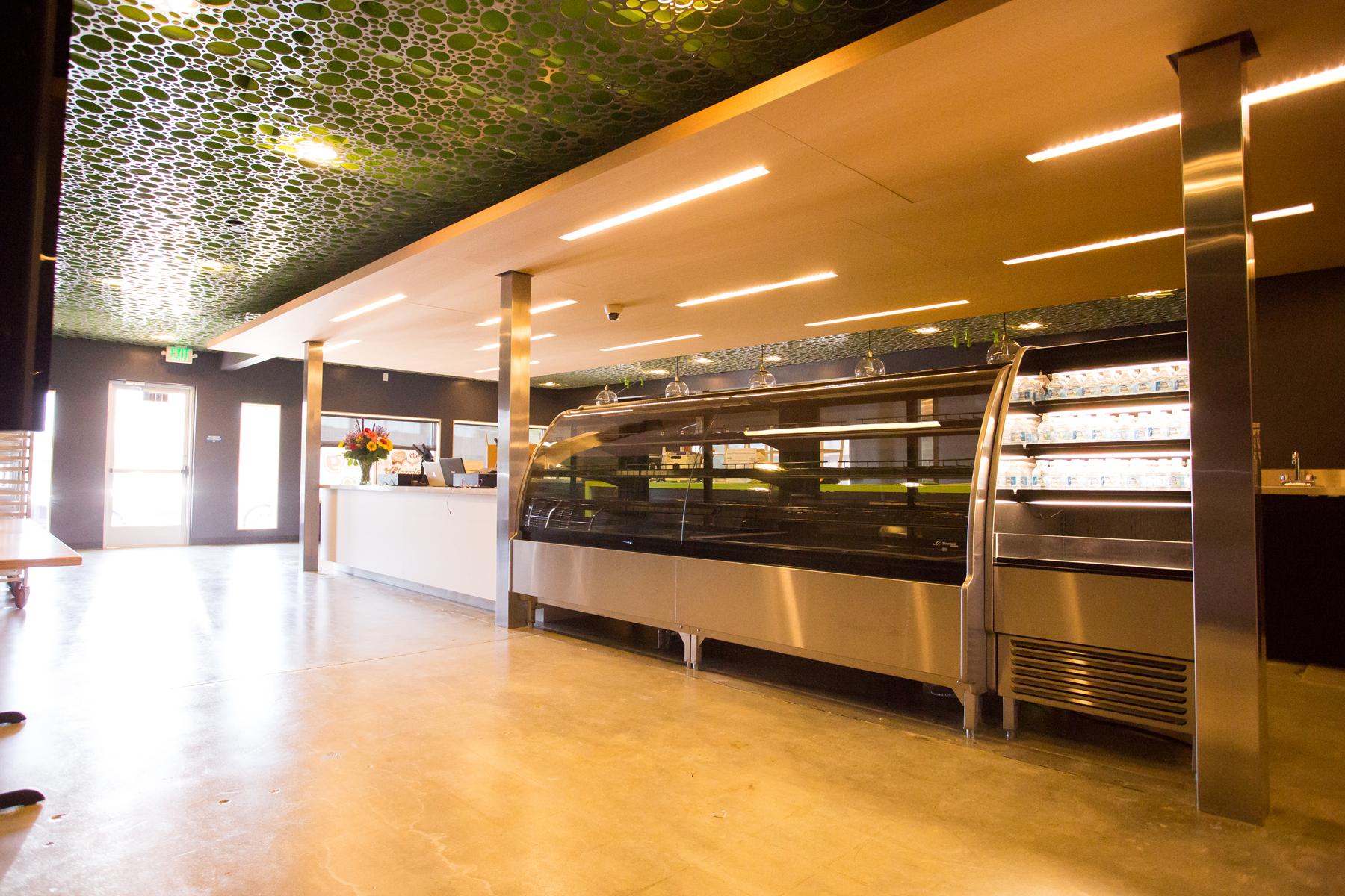 Restaurant Buildout, Denver Colorado