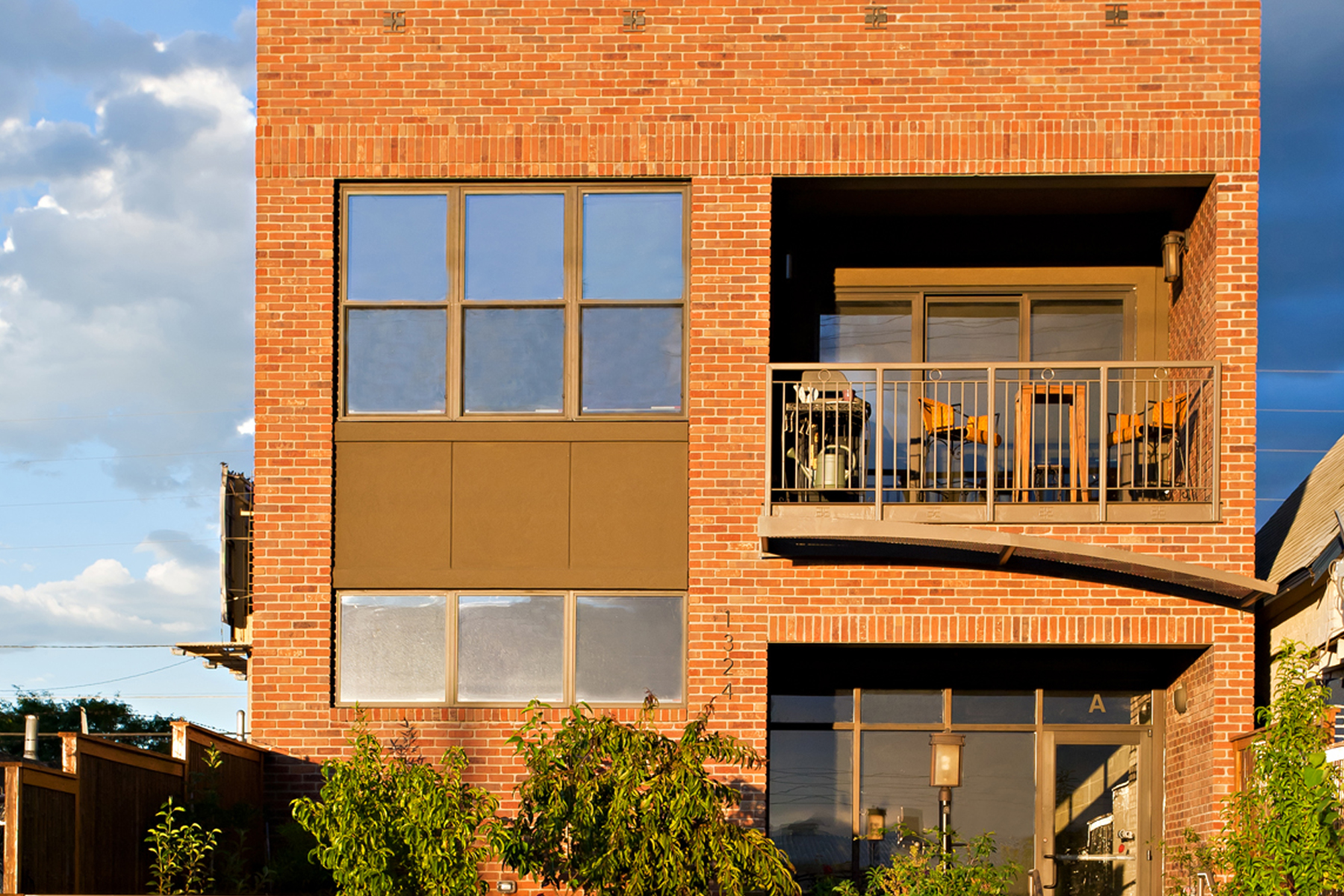 Art Studio and Warehouse Construction Denver- Jordy Construction 2