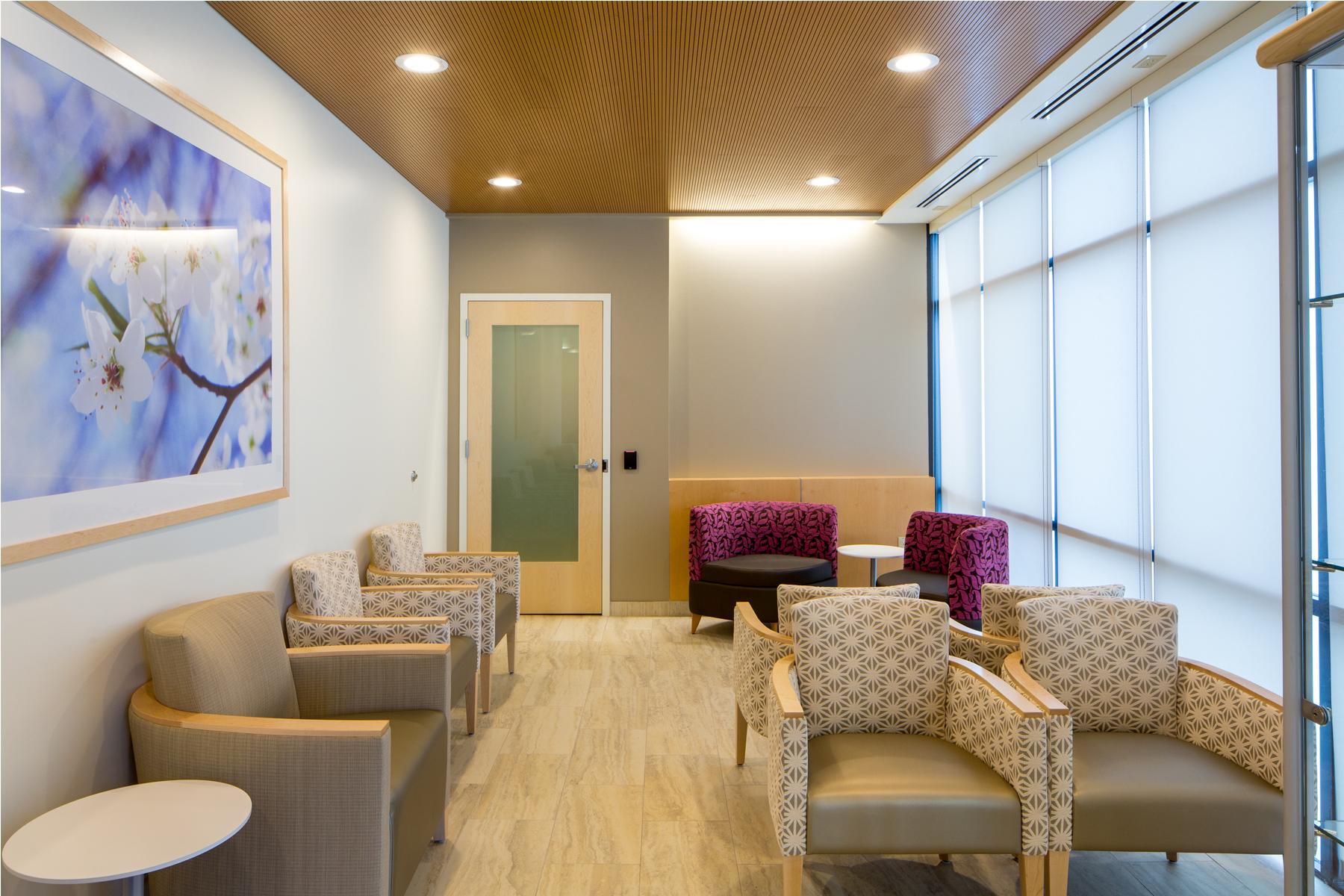 Medical Buildout, Colorado Construction- Lone Tree Family Medicine Jordy Construction 6