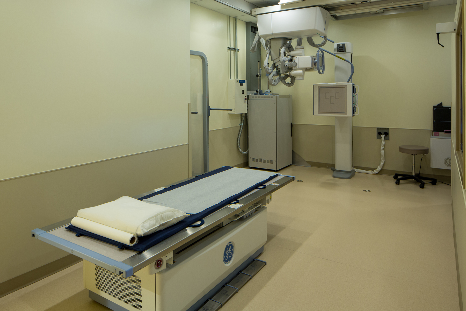 Medical Buildout, Colorado Construction- Lone Tree Family Medicine Jordy Construction 4