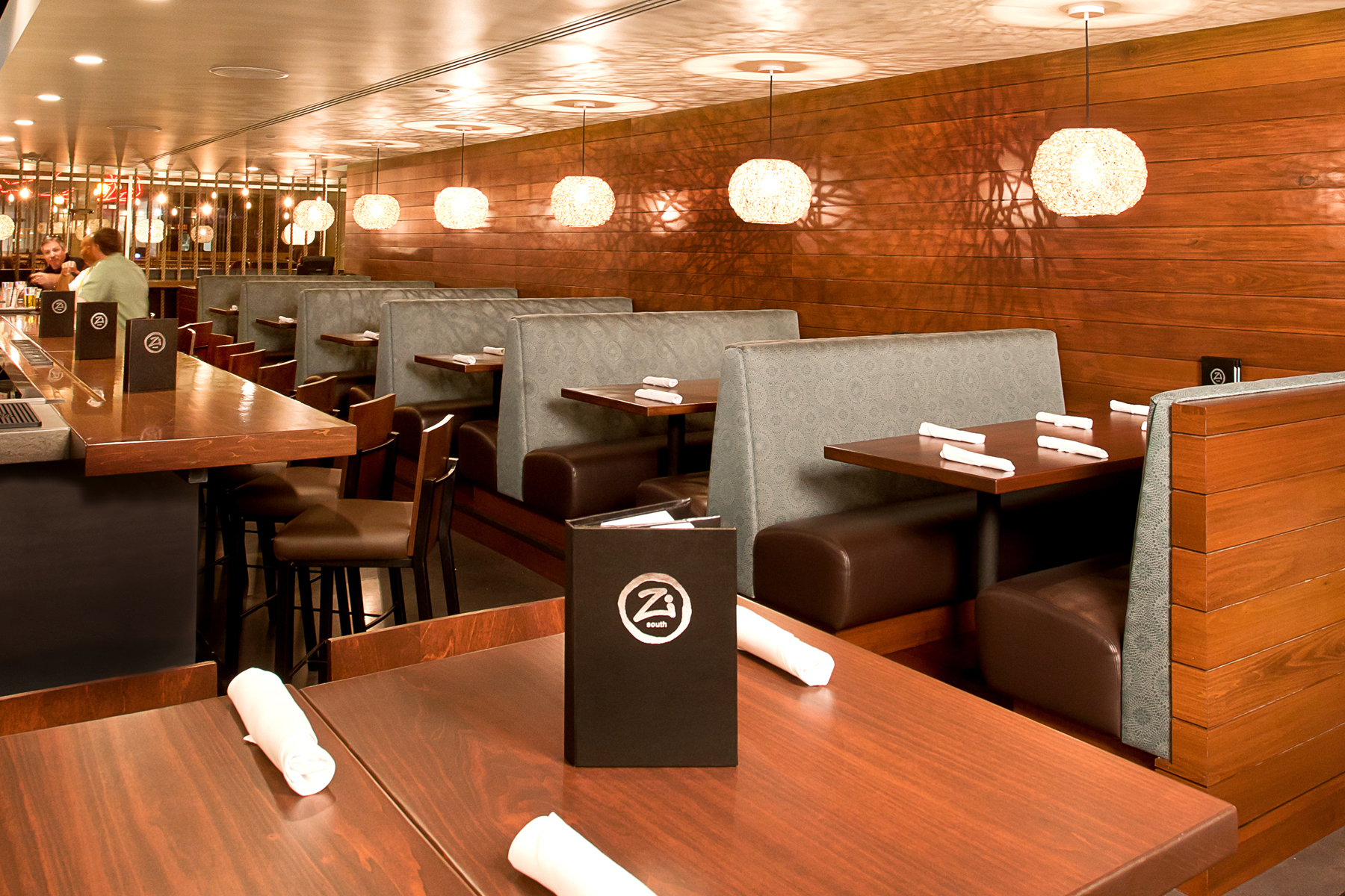Downtown Denver Restaurant Construction- Jordy Construction Zi South