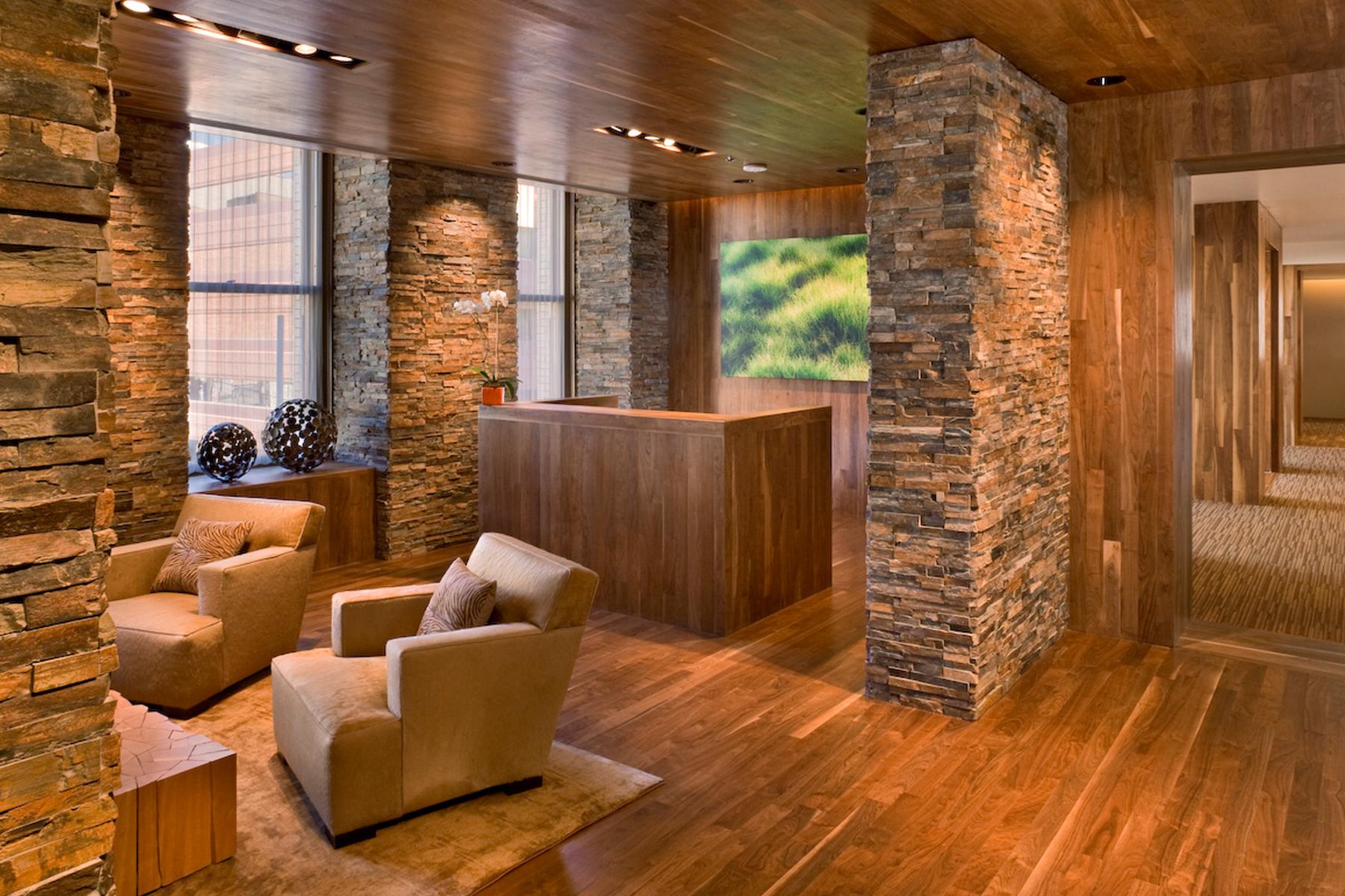 Denver Office Renovation, Colorado- Jordy Construction 2