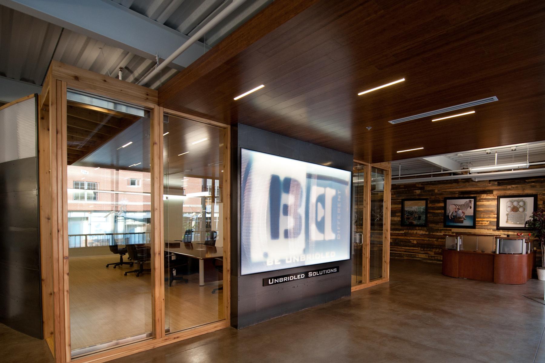 Denver Office Expansion, Colorado- Jordy Construction 4