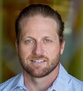 Adrian Benham, Jordy Construction Superintendent