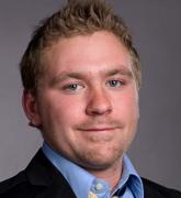 Ben Buchner, Jordy Construction Superintendent