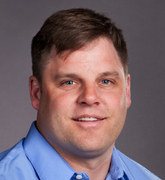Rob Stopkoski, Jordy Construction Project Manager
