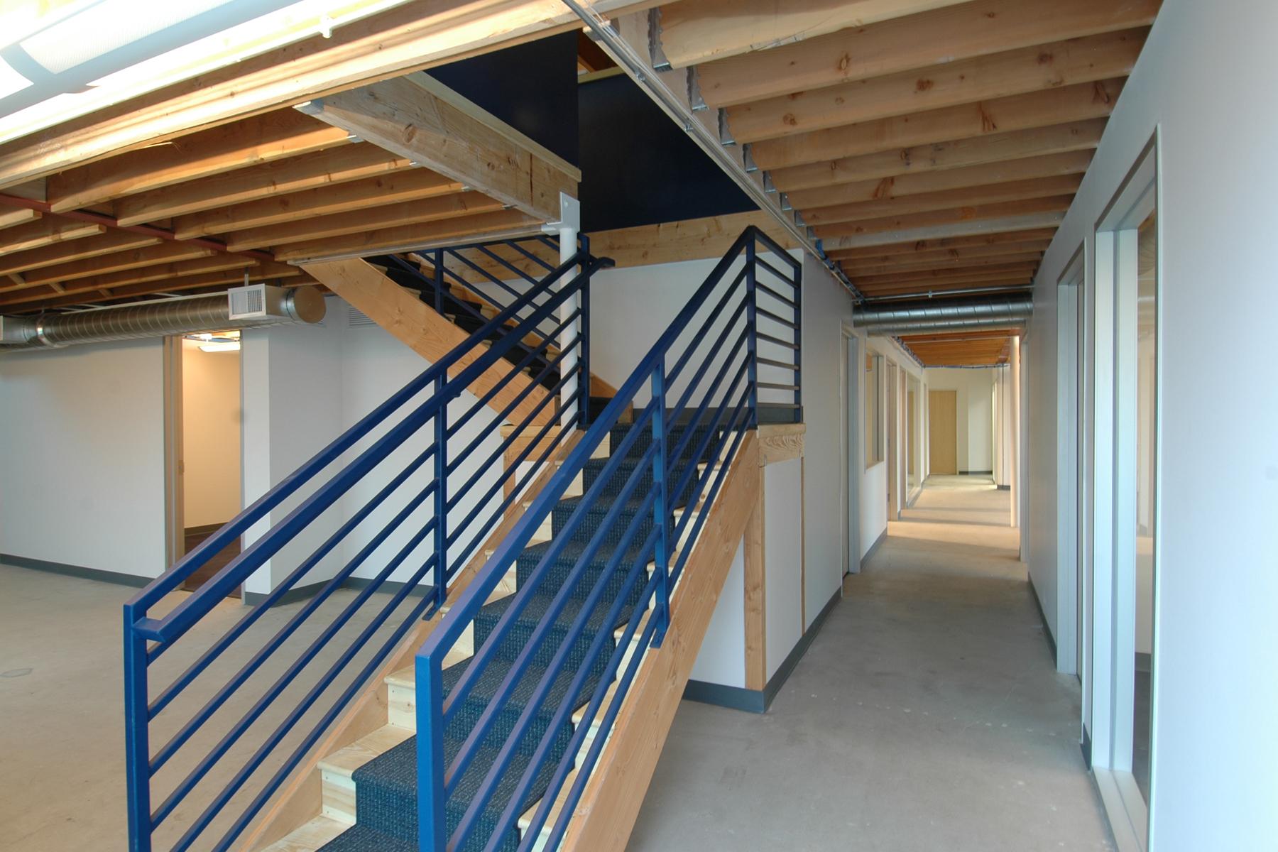 Denver Office Buildout