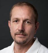 Micah Baber, Jordy Construction Superintendent