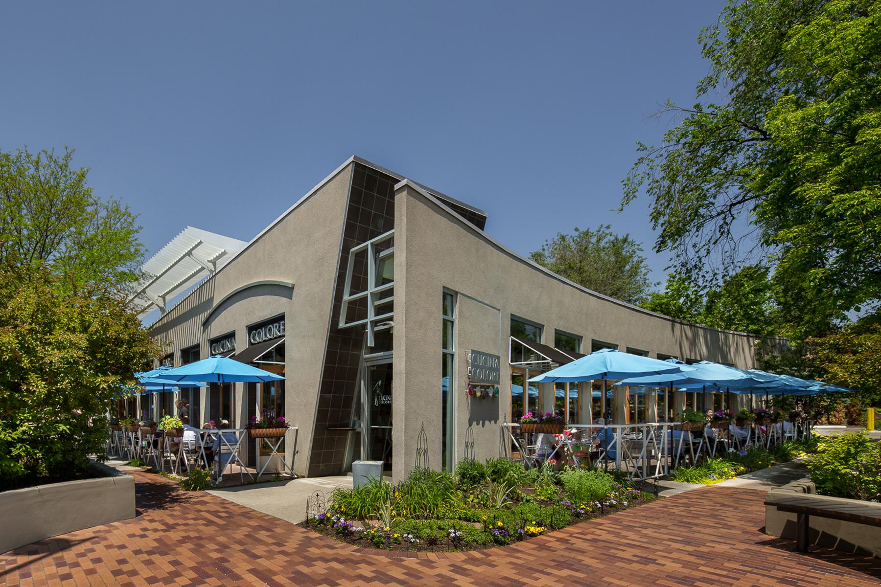 Restaurant Remodel, Denver Construction