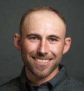 Erik Nield, Jordy Construction Superintendent